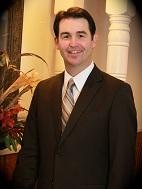 Pastor Burgess